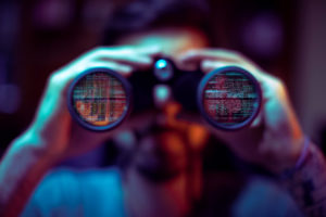 Hacker spy your data file Red Teaming