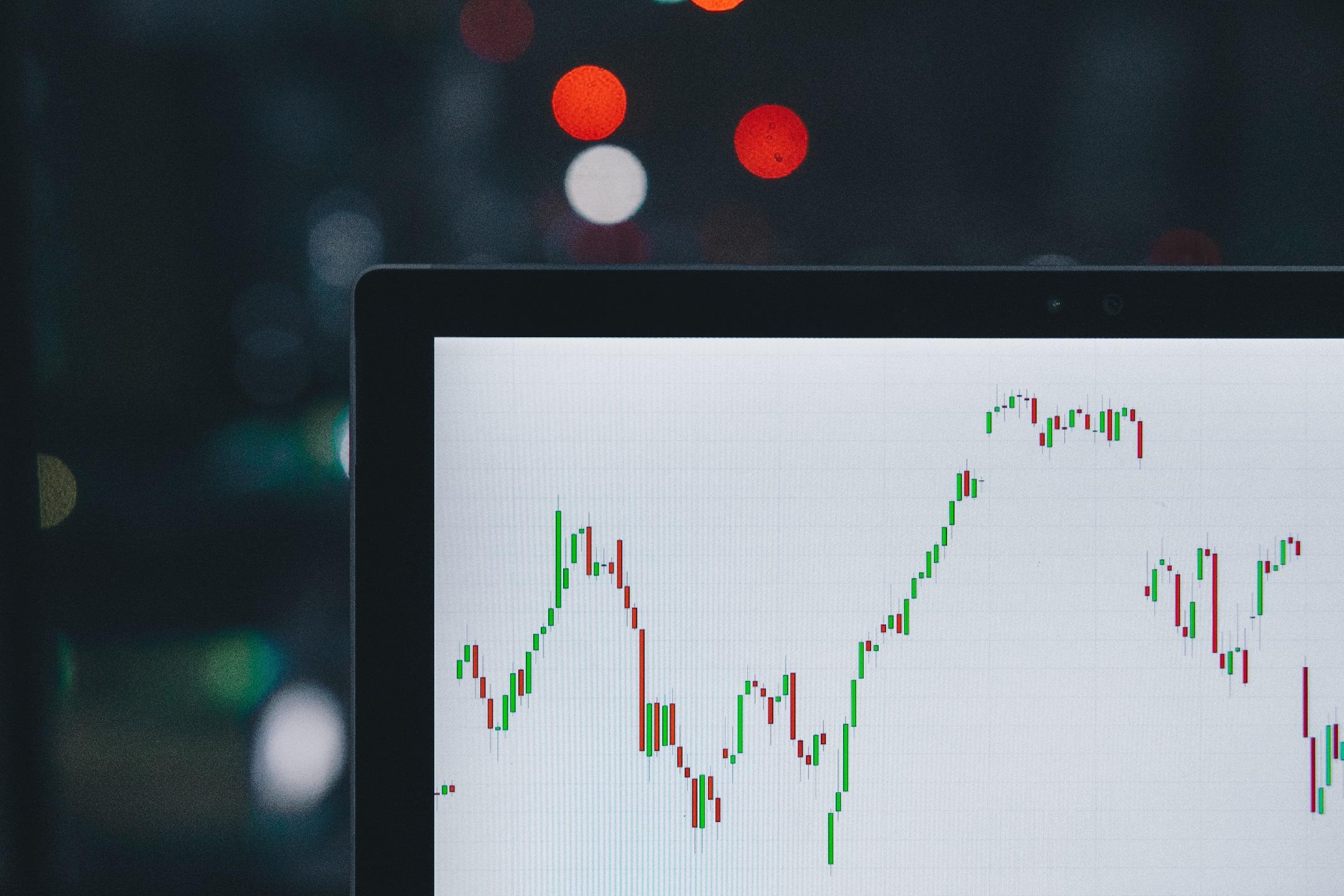London Stock Exchange Unsplash Image