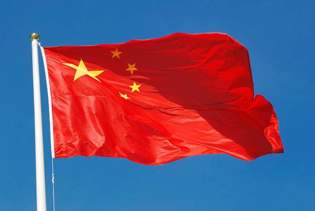Chinese Flag Equifax Breach