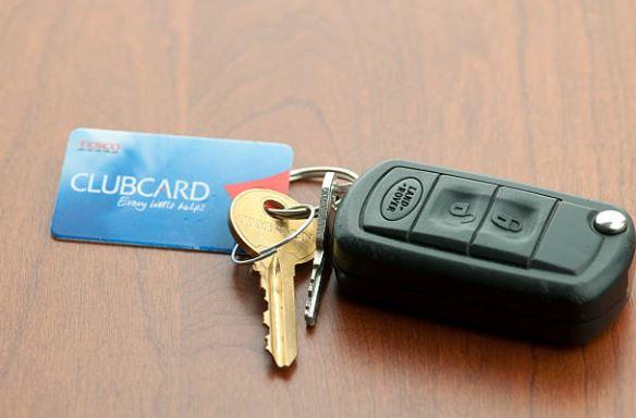 Loyalty Card Data Breaches