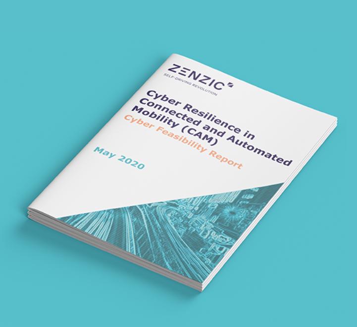 Zenzic Cyber Feasibility Report