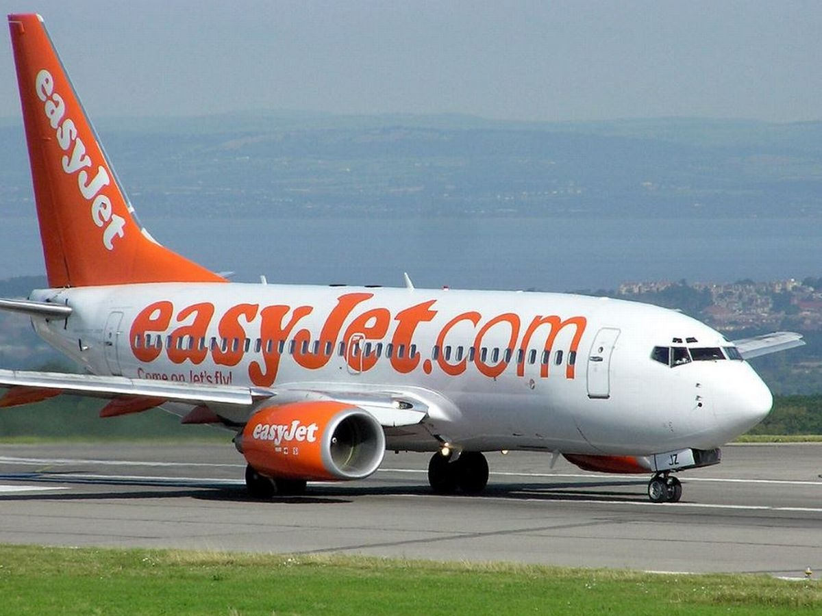 EasyJet Cyber-Attack